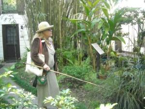 Gardeness Jill Ziebell