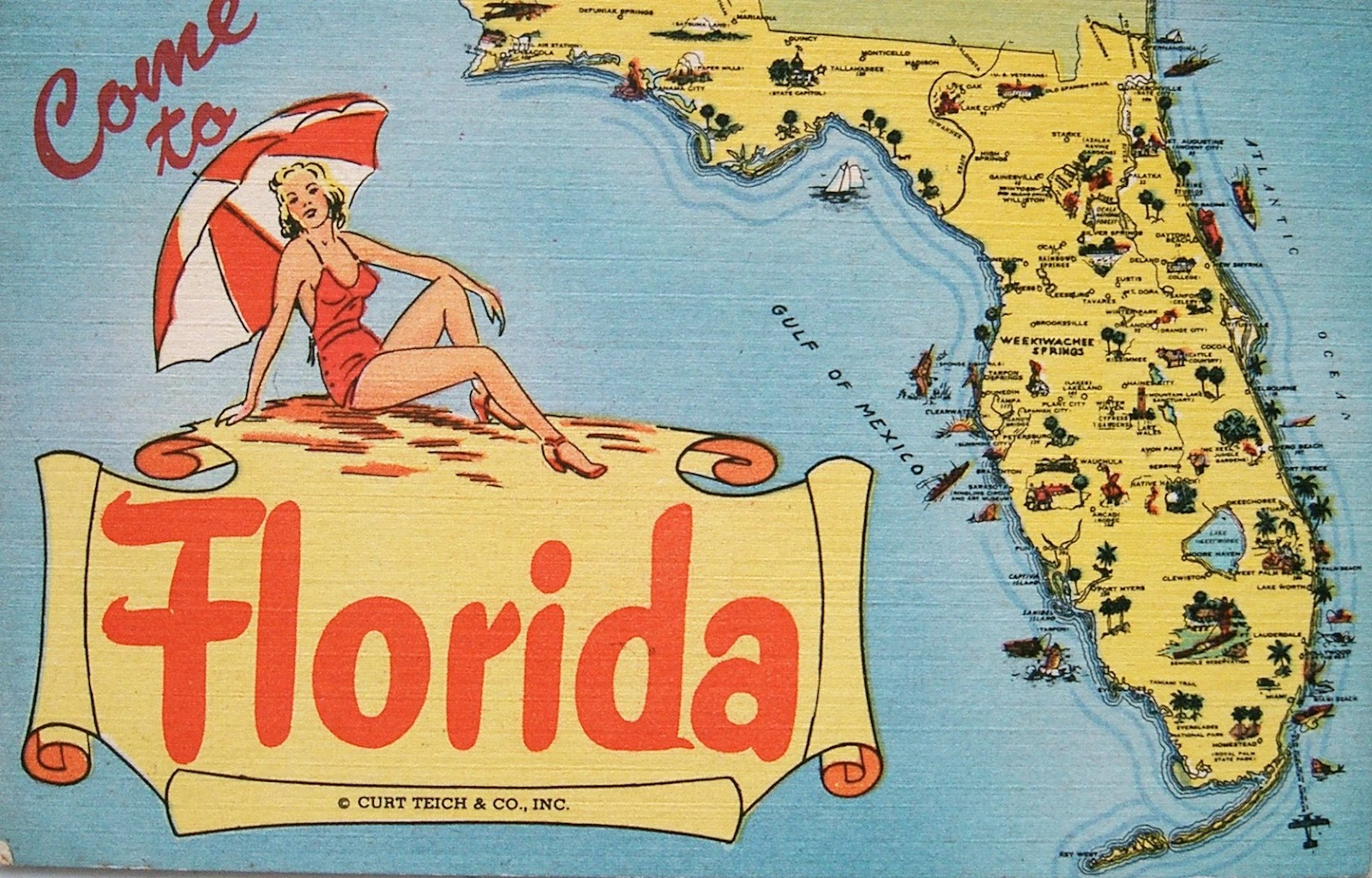 Old Florida Maps.Epilepsy Foundation Of Florida Hippies To Boomers
