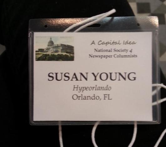 Representing hyeorlando