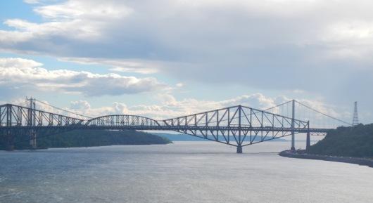 Pierre Laporte Bridge